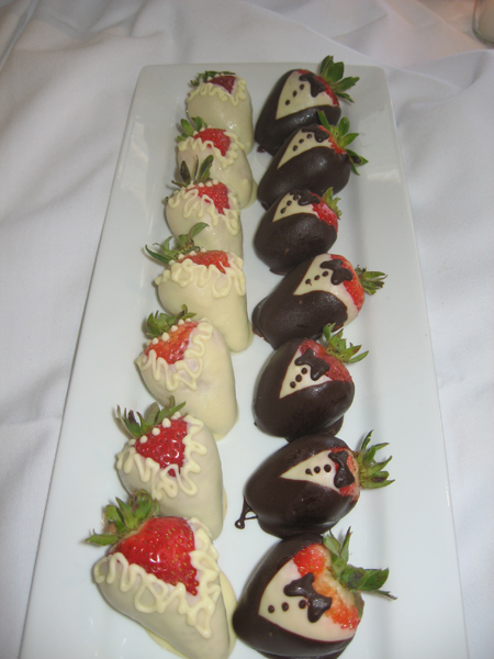 Dessert and Dessert Buffets from Cakes By Felicitations